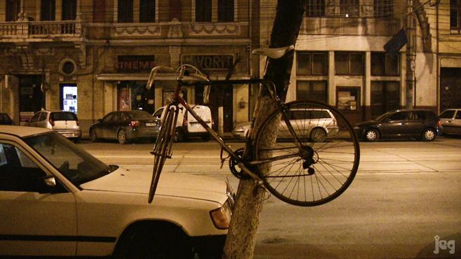 Bicicletarul