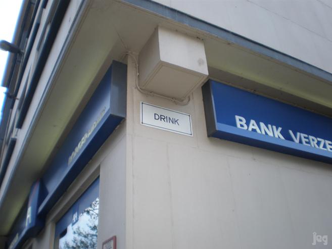 DrinkStreet
