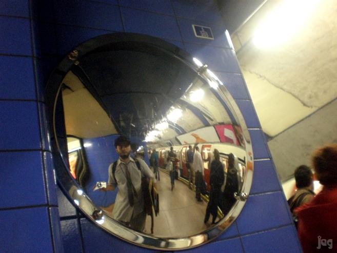 UndergroundMirror