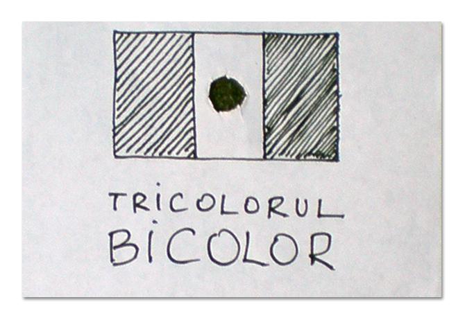 TricolorulBicolor