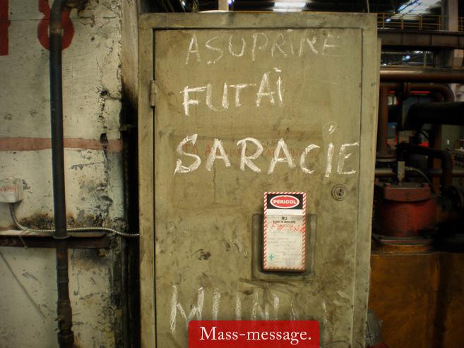 Mass-message