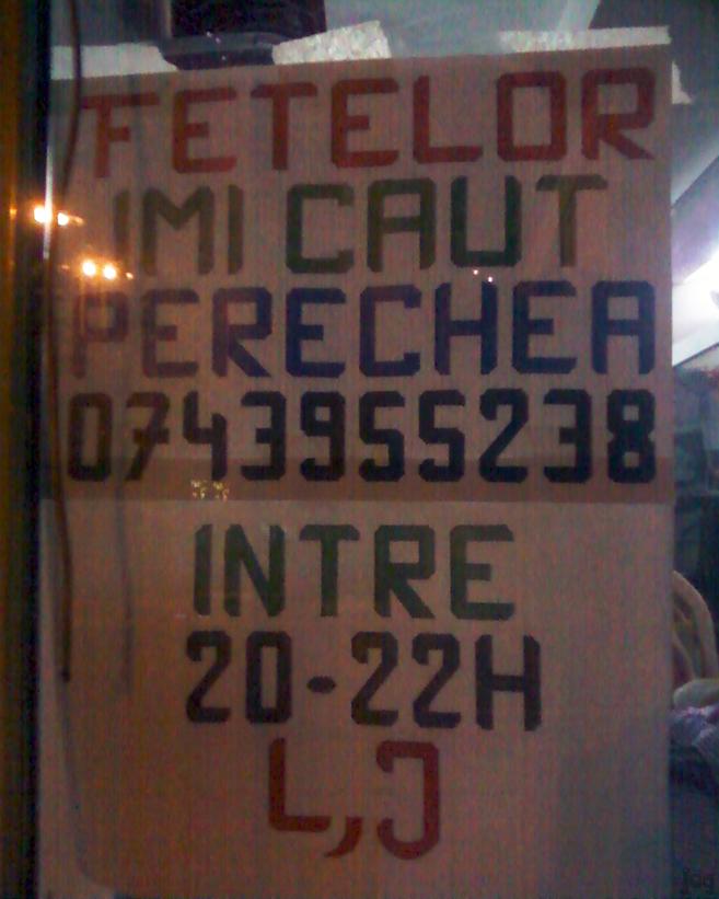 FetelorImiCautPerechea
