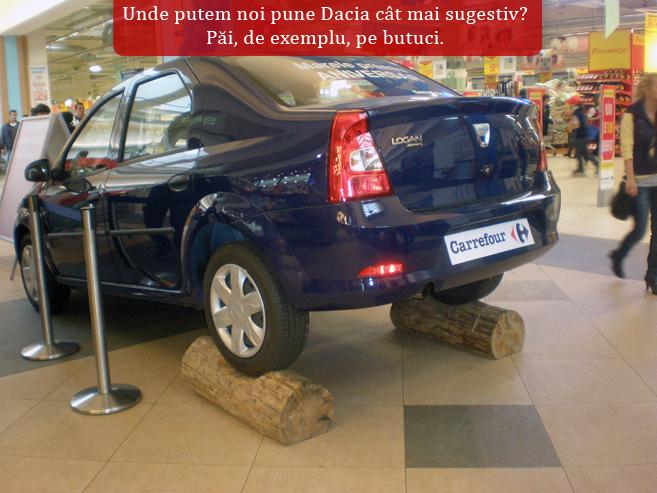 DaciaPeButuci