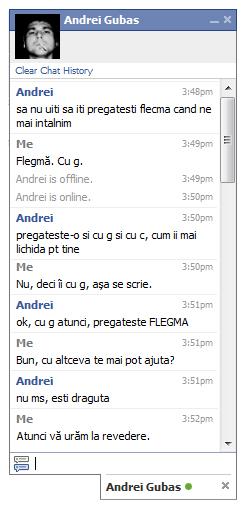 AndreiGubasChat